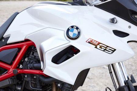 BMW Motorrad ra mat F 700 GS, F 800 GS va F 800 GS Adventure moi - Anh 12