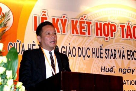 He thong giao duc Hue Star ky ket hop tac giao duc toan dien voi Tap doan giao duc danh tieng cua Singapore - ERC Education Group - Anh 2