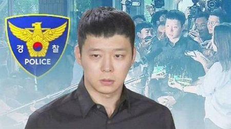 Scandal tinh duc chan dong Han Quoc: ADN tren tang vat trung khop voi Yoochun - Anh 3