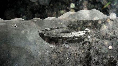 20 buc anh ve UFO trong 60 nam qua duoc cong bo - Anh 10