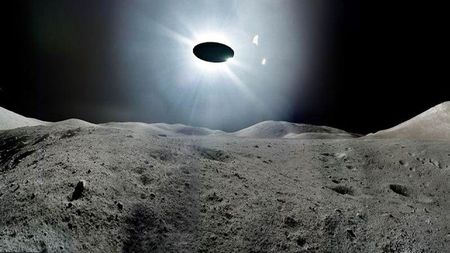 20 buc anh ve UFO trong 60 nam qua duoc cong bo - Anh 11