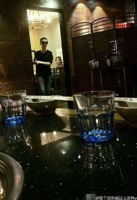 Pham Bang Bang, Ly Than ru nhau di an lau - Anh 2