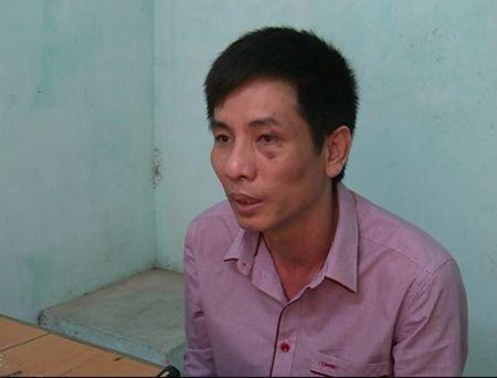 Nam Dinh: Bat giu trum ma tuy tang tru vu khi nong - Anh 1