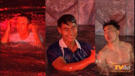 David Campbell lap ky luc moi tai Sasuke Viet Nam 2016 - Anh 11