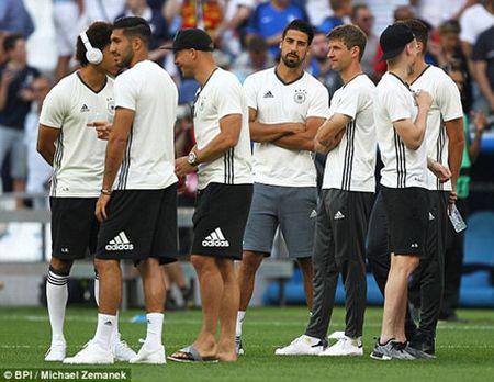Truc tiep ban ket EURO 2016 Phap – Duc: Tran dau coi mo - Anh 2