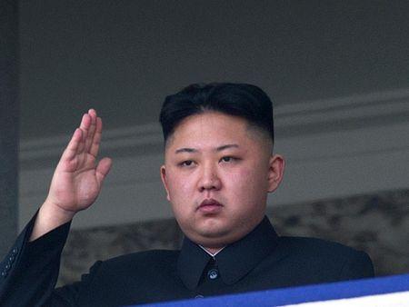 Trieu Tien tuyen chien voi My sau lenh trung phat 'thang tay' Kim Jong-un - Anh 1