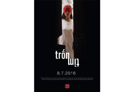 Phim ngan 'Tron tim': Khat vong den dich cua su tim kiem - Anh 1