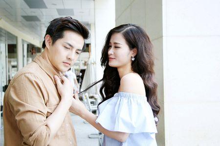 Dong Nhi - Ong Cao Thang lam MV ky niem 8 nam yeu nhau - Anh 3