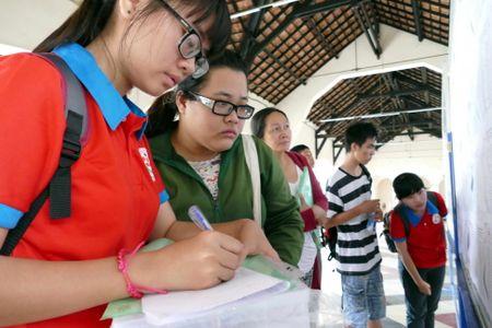 TP.HCM cong bo diem chuan lop 10 nam 2016 - Anh 1