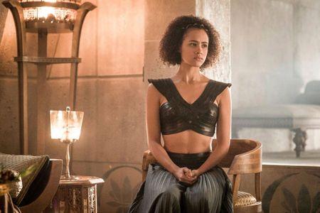 Co hau quyen ru trong 'Game of Thrones' duoc nham vao vai nguoi sat - Anh 3