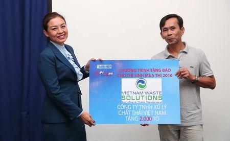 Tang 160.000 to Bao Thanh Nien cho thi sinh - Anh 3