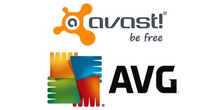 Hang phan mem diet virus Avast thau tom doi thu AVG voi gia 1,3 ty USD - Anh 1
