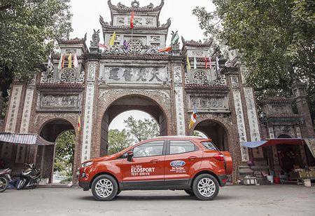 6 thang dau nam, Ford ban 6.868 chiec Ranger o thi truong Viet - Anh 1