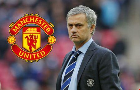 Jose Mourinho va ban hop dong thu tu o M.U - Anh 4
