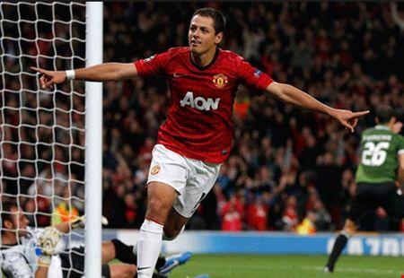 Jose Mourinho va ban hop dong thu tu o M.U - Anh 5