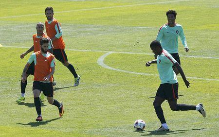 Ronaldo tu tin se gianh chuc vo dich Euro 2016 - Anh 6
