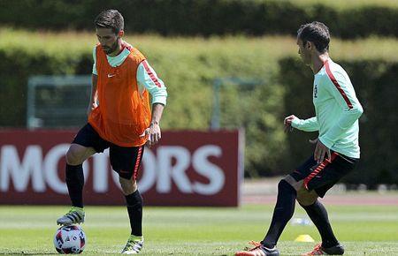 Ronaldo tu tin se gianh chuc vo dich Euro 2016 - Anh 7