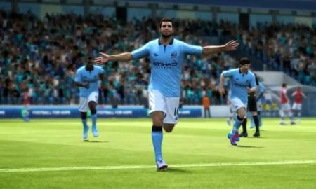 Manchester City ky hop dong voi chan sut ao dau tien - Anh 1