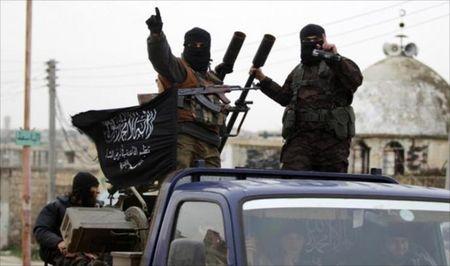 Chi huy cap cao Al-Qaeda bo mang tai phia dong Damascus - Anh 1