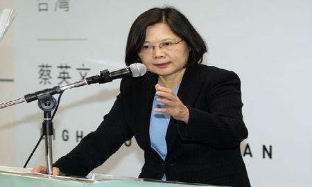 Trung Quoc 'de' My ngung gui 'tin hieu sai' toi Dai Loan - Anh 1