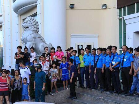 Vu tranh chap giua Big C Da Nang va DMC: Cham dut hop dong do Big C doi chu - Anh 1
