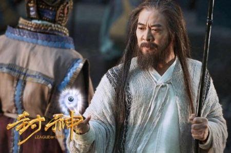 Nhung hinh anh Ly Lien Kiet trong phim moi 'Phong than truyen ky' - Anh 3