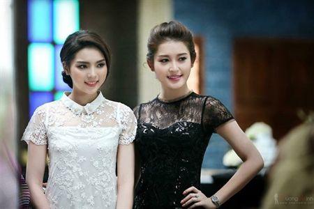 Showbiz 8/7: Cao Thai Son benh Hari Won, Huyen My 'da xeo' Ky Duyen? - Anh 2