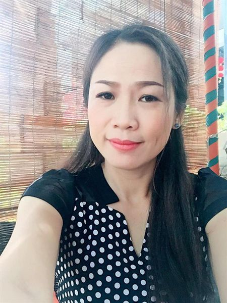 Chan dung nguoi me tuoi tre cua Thuy Vi - Anh 2