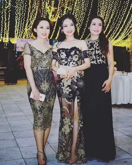 Chan dung nguoi me tuoi tre cua Thuy Vi - Anh 3