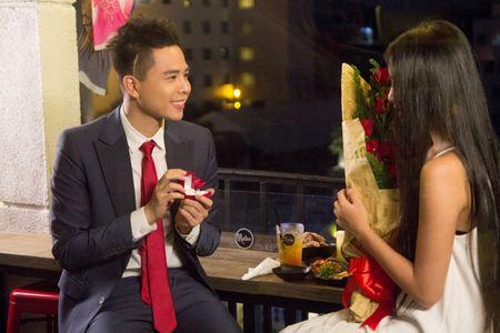 Trinh Thang Binh tiep tuc trinh lang MV 'Anh muon noi' - Anh 5