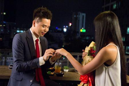 Trinh Thang Binh tiep tuc trinh lang MV 'Anh muon noi' - Anh 6