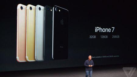 iPhone 7 xach tay se ve Viet Nam vao 16/9, gia tu 25 trieu dong? - Anh 1