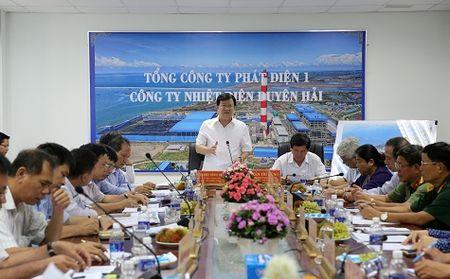 Tra Vinh: Phat huy loi the de tro thanh trung tam nhiet dien vung DBSCL - Anh 1