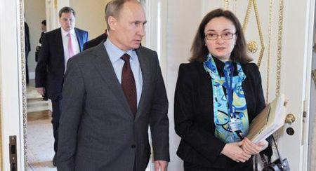 Tong thong Nga theo chuan Putin chi co the la Putin - Anh 3