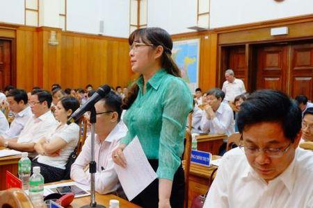 Chuyen la Da Nang thieu Pho Giam doc So - Anh 1