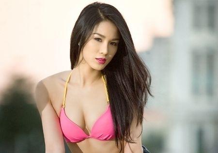 Nguoi mau Diep Lam Anh san sang hien noi tang de cuu Minh Thuan - Anh 3