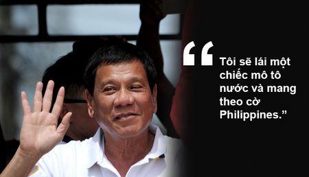 11 phat ngon 'cho bua' gay soc cua Tong thong Philippines - Anh 6