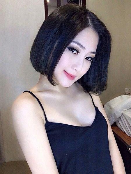 Huong Tram buc tuc vi bi ga gam lam gai bao - Anh 1