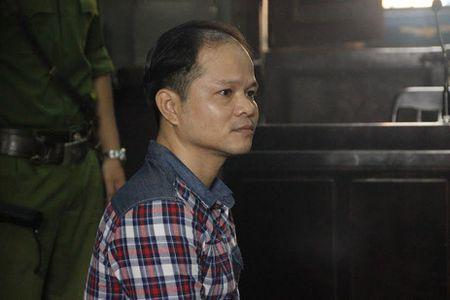 Vu an 'con ruoi': Tuyen y an 7 nam tu doi voi bi cao Vo Van Minh - Anh 1