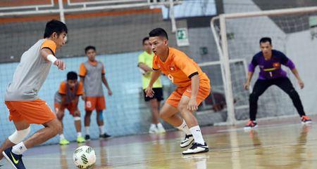 Lich thi dau va tuong thuat truc tiep VCK World Cup Futsal 2016 - Anh 1