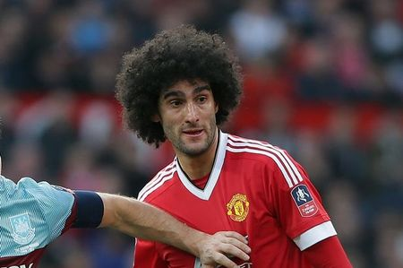 'Vua dot tien' o Premier League: Man Utd so 1 - Anh 1