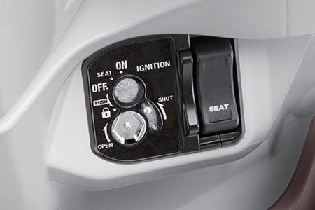 Honda Viet Nam ra mat Vision 2016 gia 30 trieu dong - Anh 6