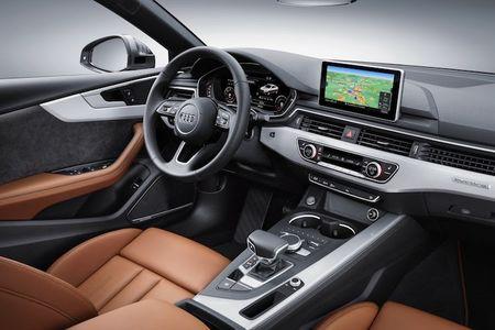 "Audi ""trinh lang"" coupe 5 cua A5 Sportback gia 950 trieu - Anh 5"