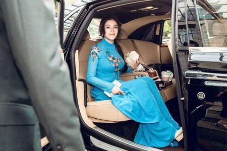 Ly Nha Ky vinh du duoc gap Tong thong Phap - Anh 10