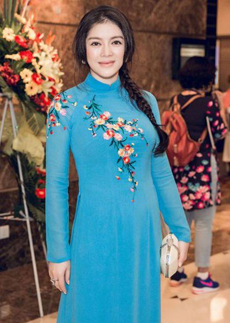 Ly Nha Ky vinh du duoc gap Tong thong Phap - Anh 1