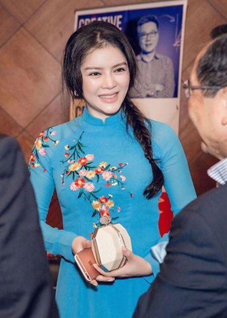 Ly Nha Ky vinh du duoc gap Tong thong Phap - Anh 4