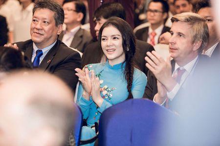 Ly Nha Ky vinh du duoc gap Tong thong Phap - Anh 6