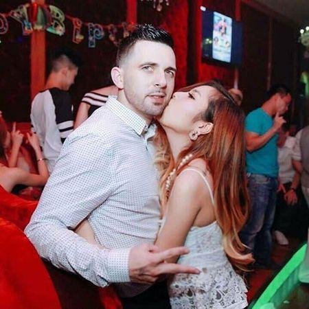 Cuoc song nhu mo cua nu DJ Viet khi lay chong Tay - Anh 3