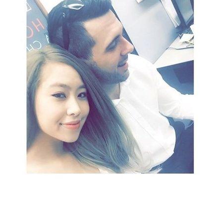 Cuoc song nhu mo cua nu DJ Viet khi lay chong Tay - Anh 4