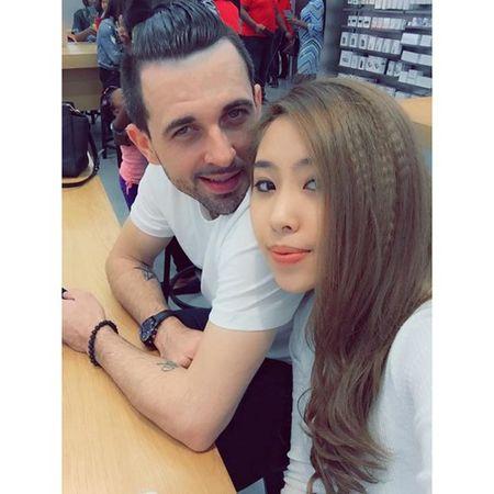 Cuoc song nhu mo cua nu DJ Viet khi lay chong Tay - Anh 5